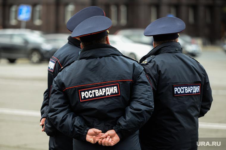 В полицейском профсоюзе опровергли право Росгвардии требовать показать телефон
