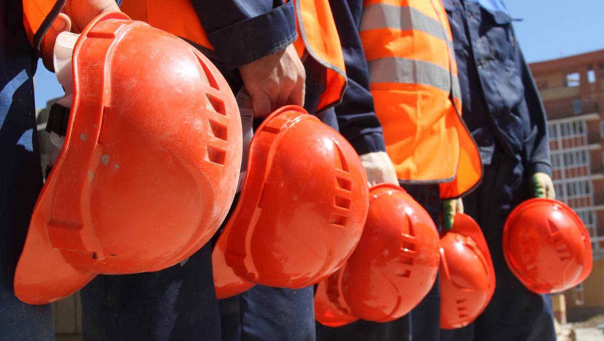 Новый профсоюз РПРиУ-СПР встает на защиту трудящихся-мигрантов в Москве