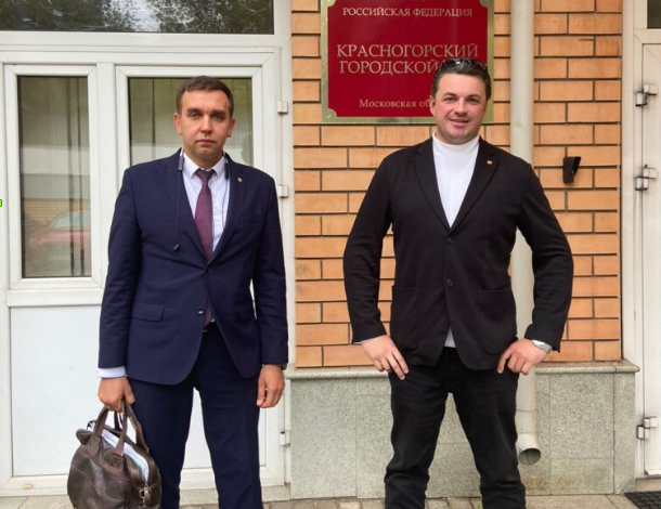 3 млн. 647 тыс. рублей получит из казны водитель ФГБУ «Автобаза №2»