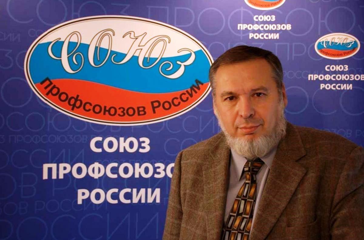 Сергей Храмов: в России нужно ввести почасовой МРОТ